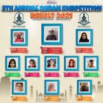Quran Competition 2021