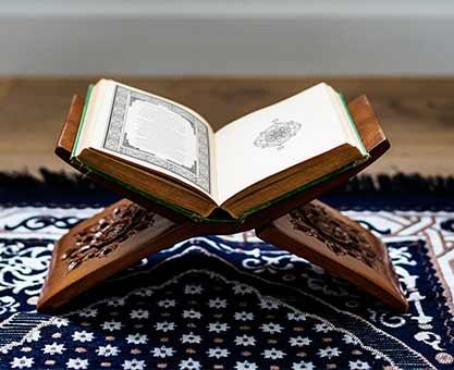 Quran Reading With Tajweed