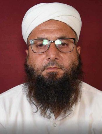 Amjad Khan Mentor