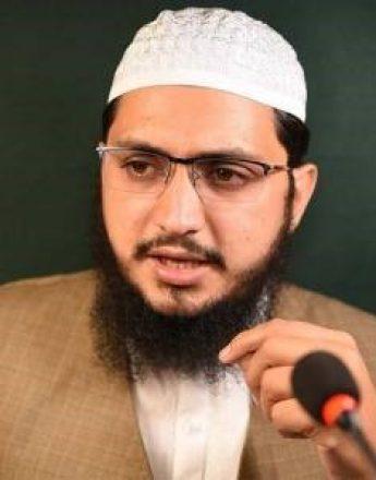 Saad Khan CEO Quran Academy